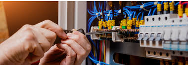 Quelles sont les tâches d'un électricien ?