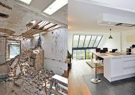 Comment sont rénovées les anciennes maisons ?